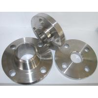 Quality Forged Flanges    WN flange 20# A105 Q235B for sale