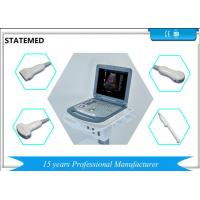 Quality Notebook Type Doppler Medical Equipment For Hosipital / Clinic Weight 6.5 Kg for sale