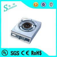 Quality LPG or NG Fueled Gas Stove Chinese Maker for sale
