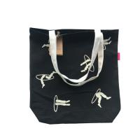 Quality Long Strap Shoulder Travel Tote Bags For Women Reuseable Organic For Daily for sale