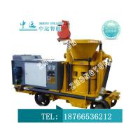 Quality Semi-Automatic Cement Mortar Spraying Machine for Wall for sale