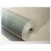 Quality Inconel Wire Mesh Screen for sale