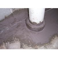 Quality Breathable Mortar Cement Waterproofer Additive For Basement / Bathroom / Kitchen for sale