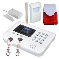 OEM Portable Two-way Communication SIMCOM900B 850Mhz Watchdog Wireless GSM Alarm