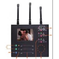 Quality Multiple Frequency Counter Surveillance Equipment Detects Wireless Camera for sale