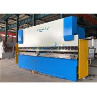 Buy cheap 6 Meter Stainless Steel Sheet Bending Machine , Aluminum Composite Panel Bending from wholesalers