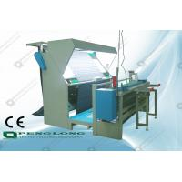 Quality PL-A1 New Type Fabric Inspection Machine with Passage for sale
