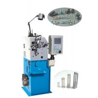 Quality Nice Structured Spring Coilers 550 Pcs/Min , Automatic Oiling Spring Winding Machine for sale