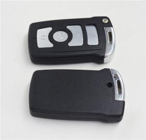 Buy Start Button Smart Car Alarm System Smart Key Car Burglarproof Device at wholesale prices