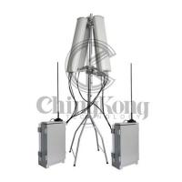 Quality High Frequency Prison Jammer System Separate Bands Built - In 5 Cooling Fans for sale