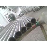 Quality Precision Linear Shaft , Long 45 # Carbon Steel  Hollow Shaft For Shock Absorber for sale