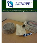 Quality High Precision Angular Contact Ball Bearing Nachi 7012CYDU GL P4 for sale