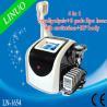 Buy cheap Laser Cryolipolysis Machine,Cryolipolysis Fat Freezing Machine,Cavitation RF from wholesalers