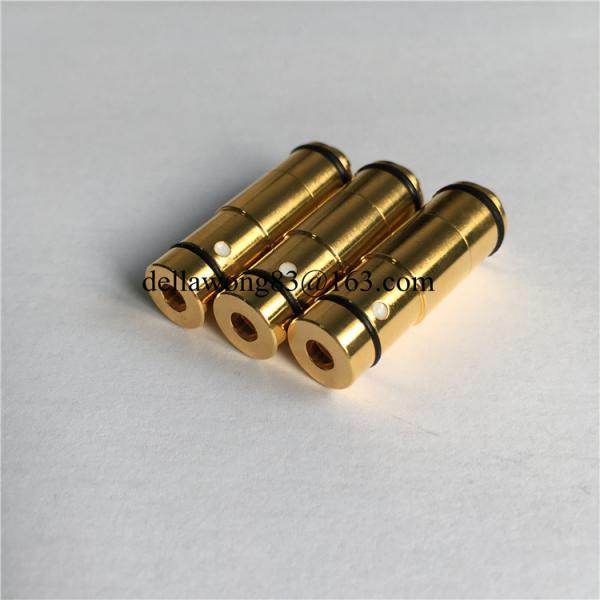.40S&W Laser DryFire Cartridge Red Laser Trainer for Pistols and Handguns