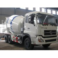Quality 12m3 Concrete Mixer Truck 6*4 Brand New Cement Mixer Truck for sale for sale