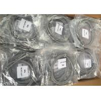 Quality 2M Lan Cable Patch Cord RJ45 Unshielded Injection Mold Cat5e UTP Computer Wire for sale
