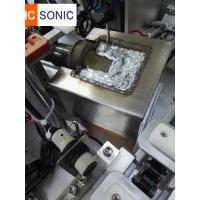 Buy cheap FLUX-FREE ULTRASONIC SOLDERING OF ALUMINUM STAINLESS OR CERAMIC TINNING from wholesalers