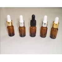 Quality Custom Silcon Glass Bottle Dropper With 20ml, 30ml, 50ml, 60ml For Medical AM-SGD for sale