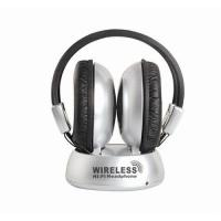 Quality TV wireless headset (WST-002) for sale