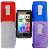 China Radiance Phone Case for HTC/EVO 3D (TPUHTCEVO3D) on sale