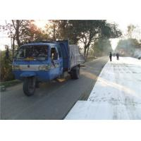 Quality Paving Polyester Spunbond Fabric Driveway For Reduce Reflective Cracking for sale