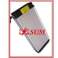 Quality 48v 10Ah lithium ion battery for e-wheelchair for sale
