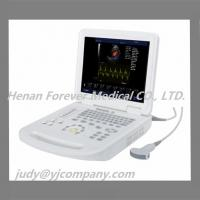Quality Portable Color Doppler Ultrasound for sale