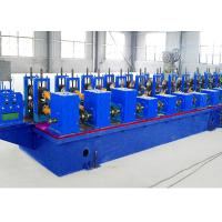 Quality Customized Elevator Guide Rail Roll Forming Machine With Hydraulic Cutting for sale