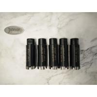 Buy cheap OD35mm Laser Welded Diamond Dry Core Drills Bits For Hard Granite and other from wholesalers