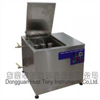 Quality Electronic Power Launder-Ometer Temperature and Humidity Test Chamber for sale