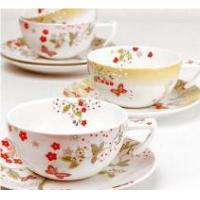 Quality Coffee Cup & Saucer for sale