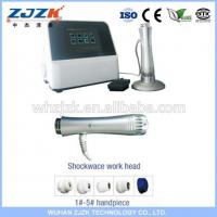 Buy cheap 1- 16 HZ 230W Dropshipper Shockwave Therapy Machine For Relief Knee Pain from wholesalers
