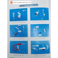 Buy cheap Safety Auto Disable Syringe Lightproof Injection Instruments Medical Surgical Tools from Wholesalers