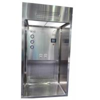 China Customizable Stainless Steel Dispensing Booth For Pharmaceutical Production on sale
