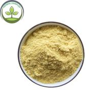 Quality Pine pollen extract/Cell Wall Broken Pine pollen powder 99% HPLC for sale
