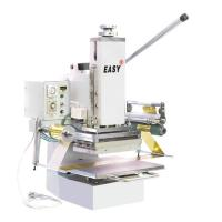 Quality Manual Hot Foil Stamping Machine for sale