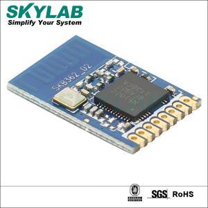 Quality SKYLAB SKB362 New Electronic nRF51822 Ultra Low Power Bluetooth Module for sale