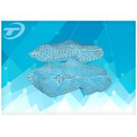 Quality Multi Color Disposable Shoe Covers For Hospital / Food Processing 1.5g for sale