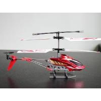 Quality 3.5 CH Infrared Voice Control RC Helicopter with Dazzling Lights for sale