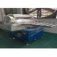China Simple Operation Automatic Rubber Cutting Machine 1000 E 1065mm Cutting Width on sale
