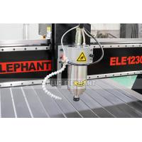 Quality Customized 1230 CNC Wood Router for Engraving Thin Metal and Heavy Stone for sale