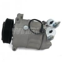 Quality 12V Auto AC Compressor PXE16 for XJ X351 XKR X150 5.0 V8 supercharged DH23-19D629-AA for sale