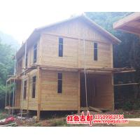 China Supply Prefabricated Homes,Log Cabin.Wooden House Log Cabin Homes ,Hot Line 0086-18927743221. on sale