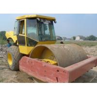 Quality dealer  CA402D Dynapac padfoot sheepfoot road roller ca500 for sale