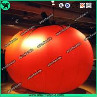Quality Advertising Inflatable Vegetable Replica/Inflatable Tomato Model Customized for sale