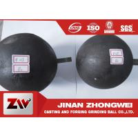 Quality Grinding Steel Ball for Gold and Copper Mining for sale