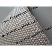 Quality 96 oz Silicone fiberglass heat resistant cloth for sale