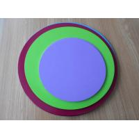 China Temperature Resistant Anodized Aluminum Discs 100-1400mm Diameter For Cookware on sale