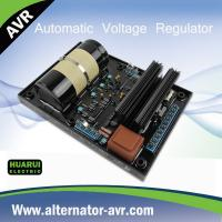 Quality Leroy Somer R448 AVR Original Replacement for Brushless Generator for sale