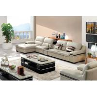 Living Room Modern Corner Leather Sofa Furniture Of Ntuple888 Com